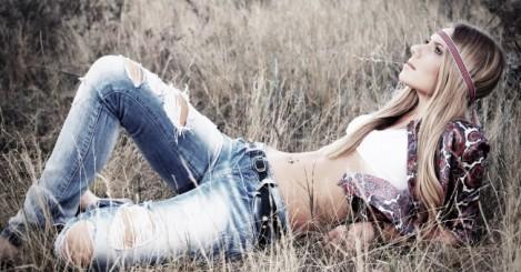 model_jeans